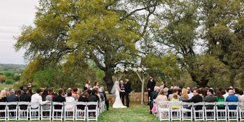 Pecan Grove weddings in Driftwood TX