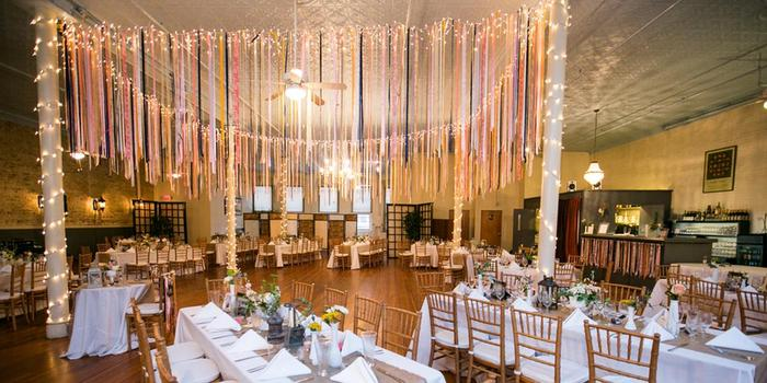 "Celine and Company ""On Broadway"" wedding venue picture 2 of 8 - Photo by: Sunday Grant Photography"