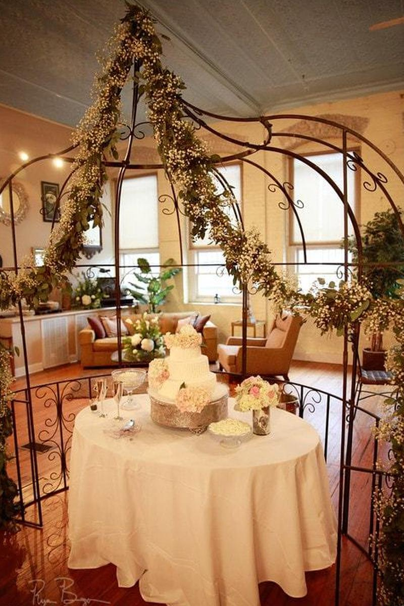 "Celine and Company ""On Broadway"" wedding venue picture 6 of 8 - Photo by: Ryan Bumgarner Photography"