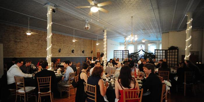 "Celine and Company ""On Broadway"" wedding venue picture 4 of 8 - Provided by: Celine and Company On Broadway"