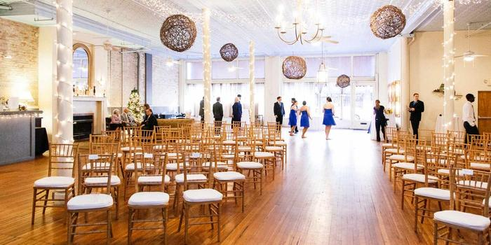 "Celine and Company ""On Broadway"" wedding venue picture 1 of 8 - Provided by: Celine and Company On Broadway"