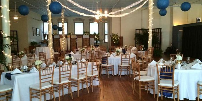 "Celine and Company ""On Broadway"" wedding venue picture 8 of 8 - Provided by: Celine and Company On Broadway"
