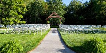 Tall Timbers Banquet and Conference Center weddings in Reynoldsburg OH