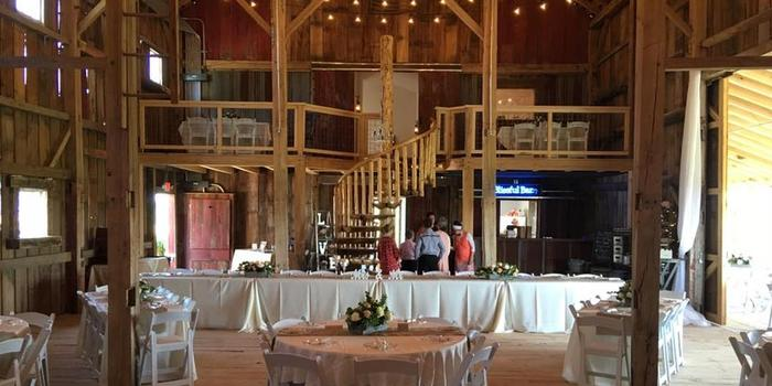 Blissful Barn Weddings Get Prices For Wedding Venues In Mi
