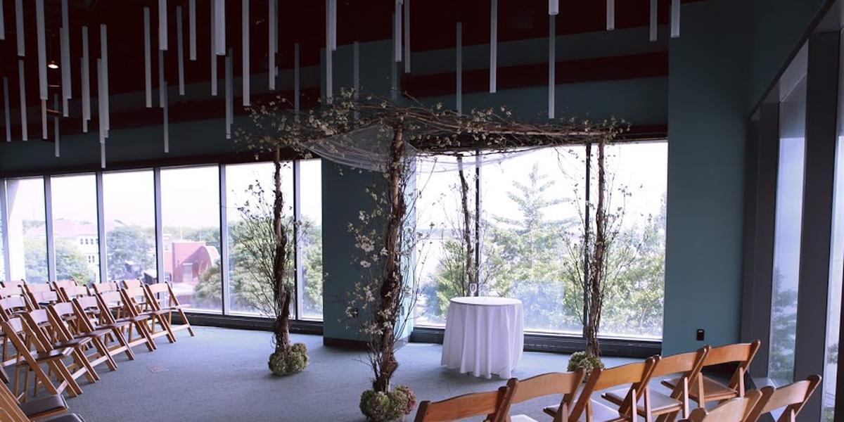 Museum Of Jewish Heritage Weddings