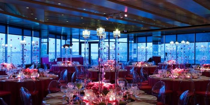 Museum of Jewish Heritage wedding venue picture 3 of 8 - Photo by: Fred Marcus Photography
