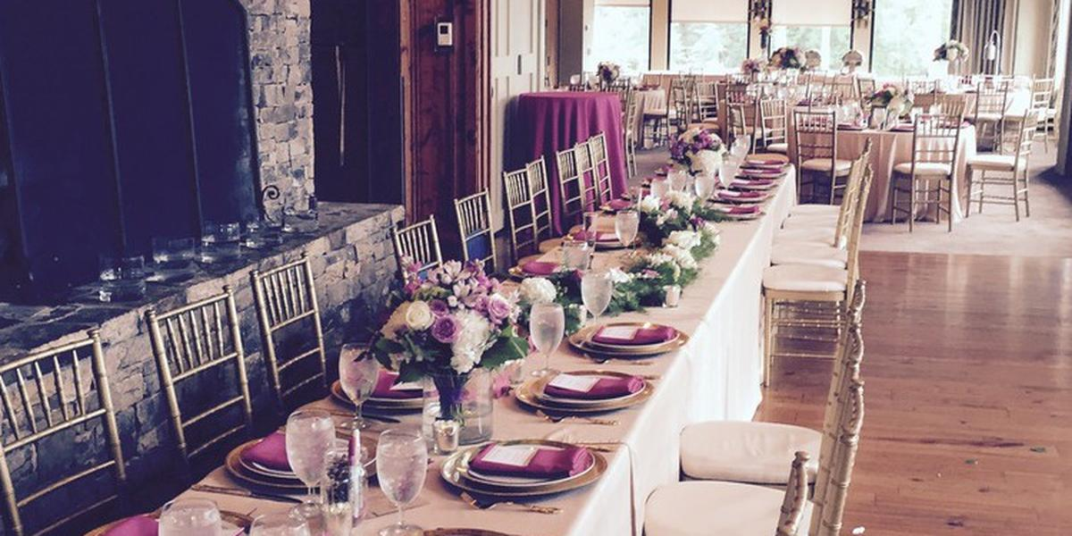 The Clubhouse At Big Canoe Amp Lake Sconti Weddings Get