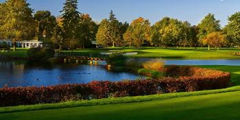 Lakewood Country Club weddings in Westlake OH