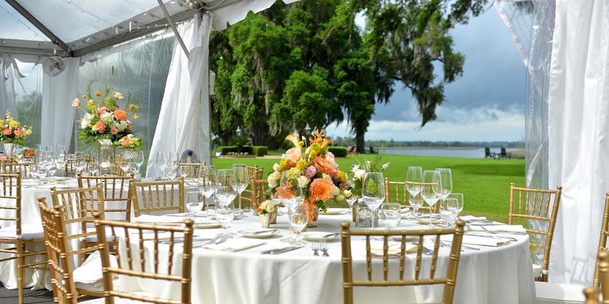 The Ford Plantation Weddings