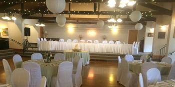 The Clintonville Woman's Club weddings in Columbus OH