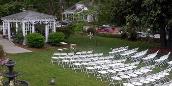 Fuquay Mineral Spring Inn & Garden weddings in Fuquay-Varina NC