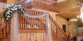 Silver Creek Stables Weddings in Xenia OH