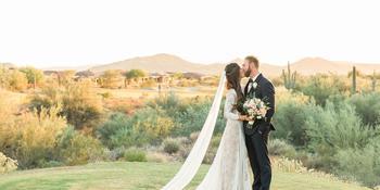 Anthem Golf & Country Club Weddings in Anthem AZ
