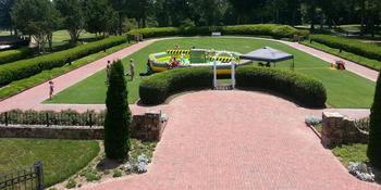 Treyburn Country Club weddings in Durham NC