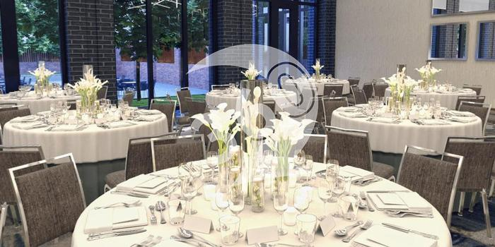 The Grand Event Center wedding venue picture 2 of 5 - Provided by: The Grand Event Center