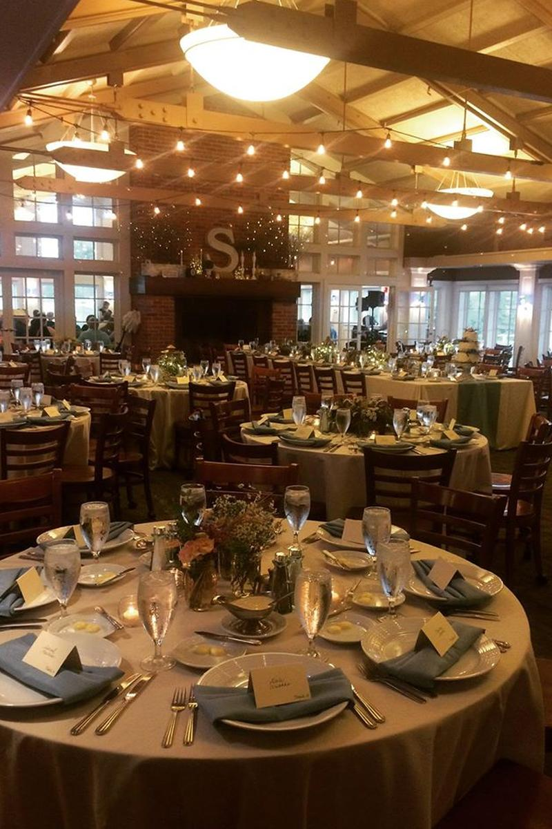 The Grand Event Center wedding venue picture 5 of 5 - Provided by: The Grand Event Center