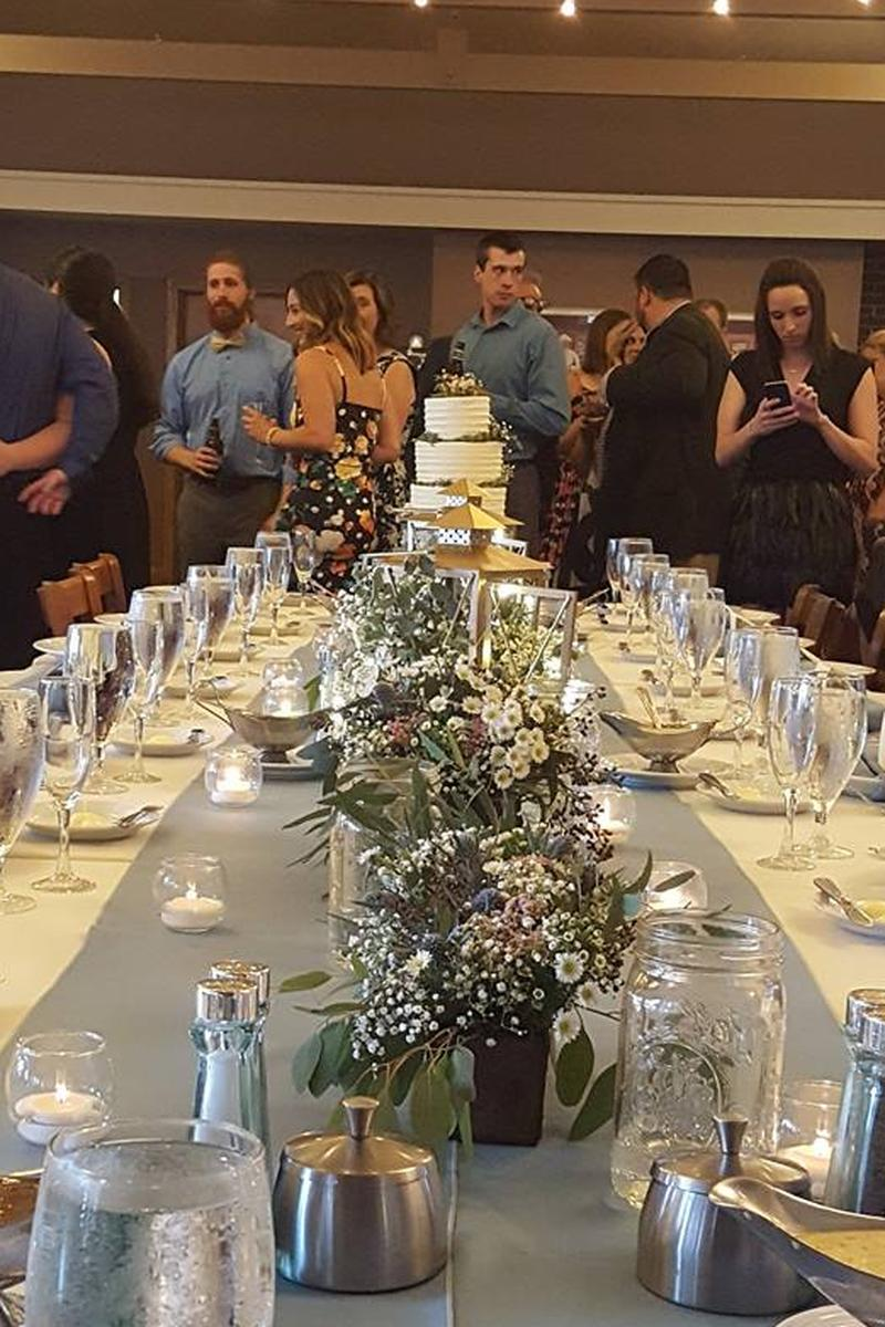 The Grand Event Center wedding venue picture 4 of 5 - Provided by: The Grand Event Center