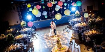 Baum Opera House weddings in Miamisburg OH