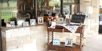 Tapatio Springs Hill Country Resort & Spa weddings in Boerne TX