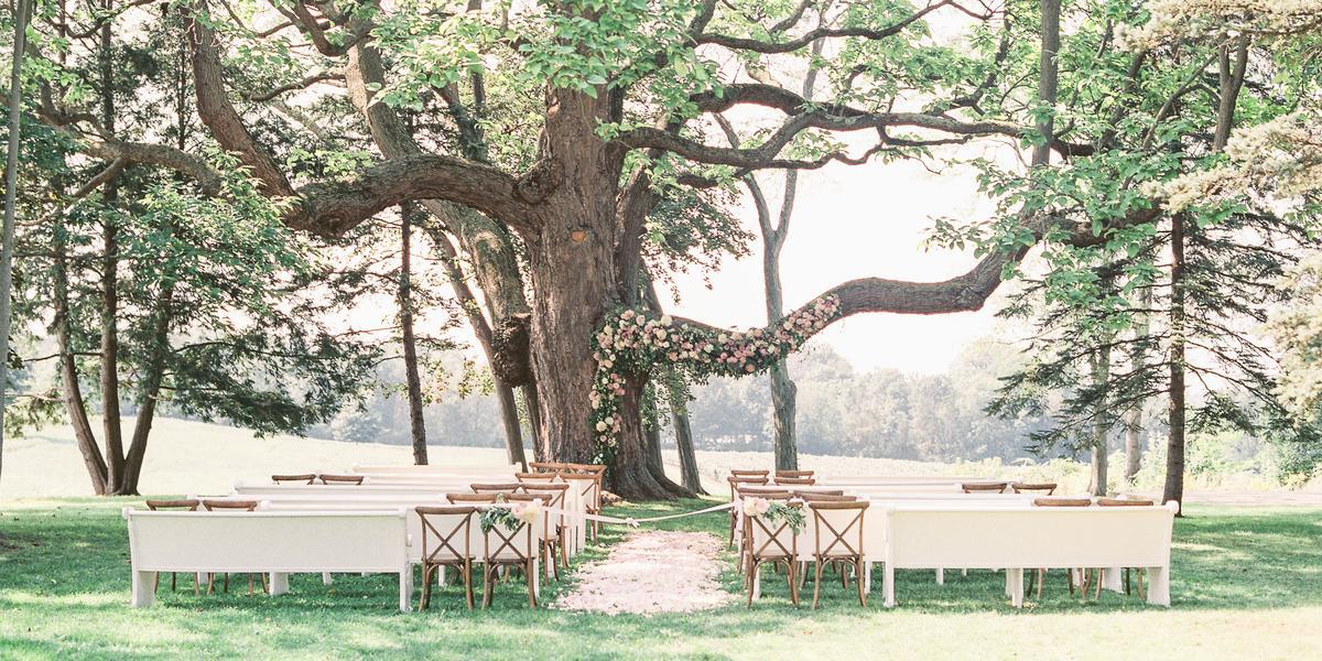 Hidden Vineyard Wedding Barn Weddings | Get Prices for ...