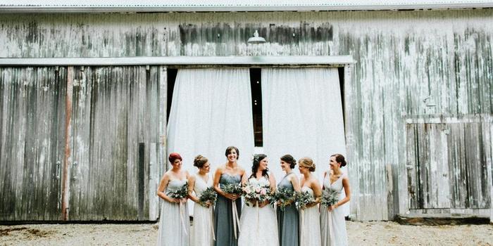 Hidden Vineyard Wedding Barn Weddings   Get Prices for ...