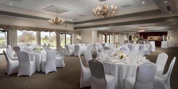 Lochmoor Club weddings in Pointe Woods MI