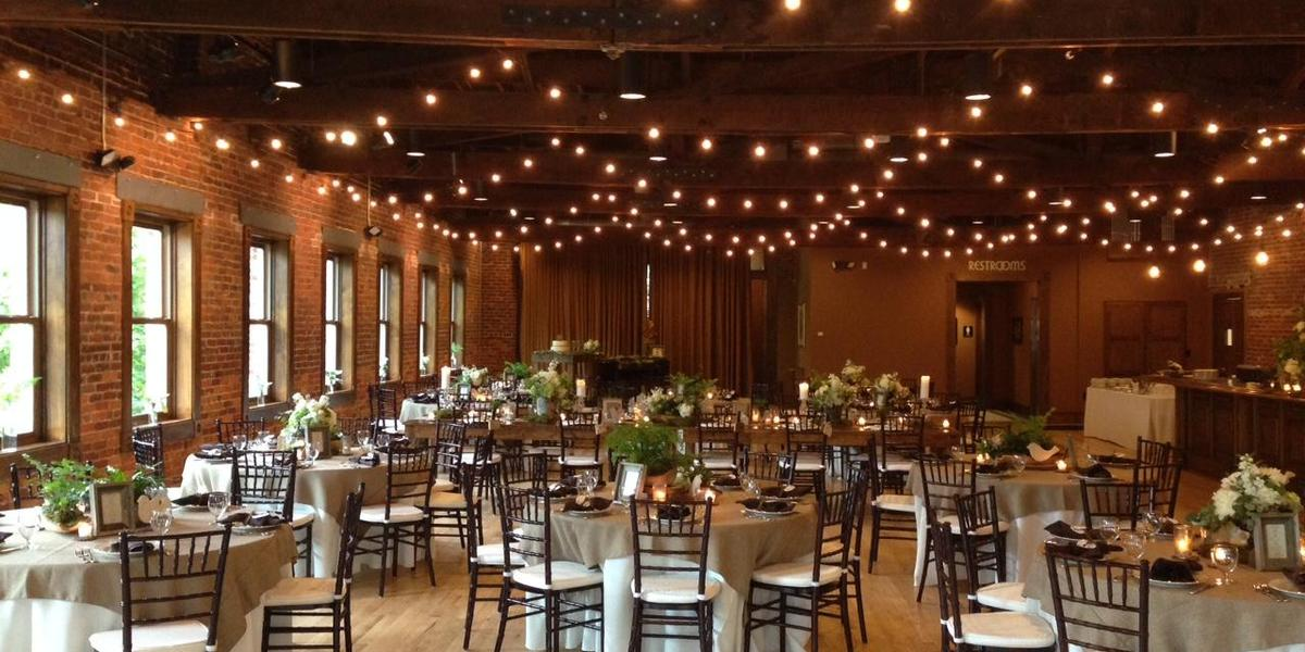 The century room weddings get prices for wedding venues for Wedding venues in asheville nc
