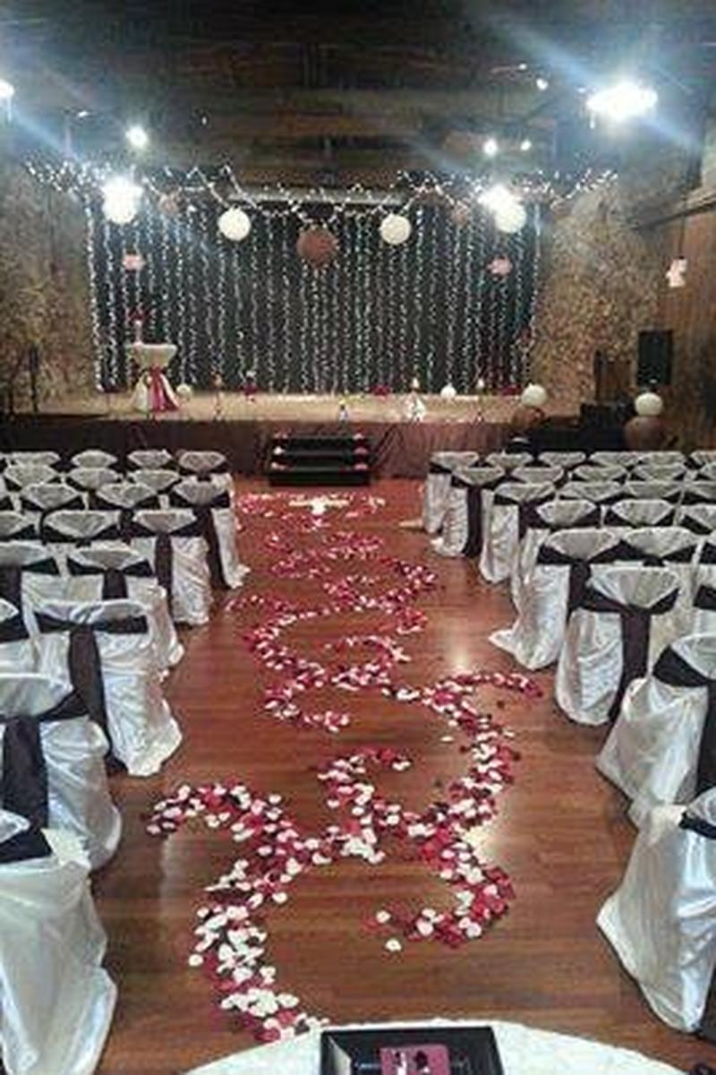 Ringgold Depot Weddings Get Prices for Wedding Venues in GA