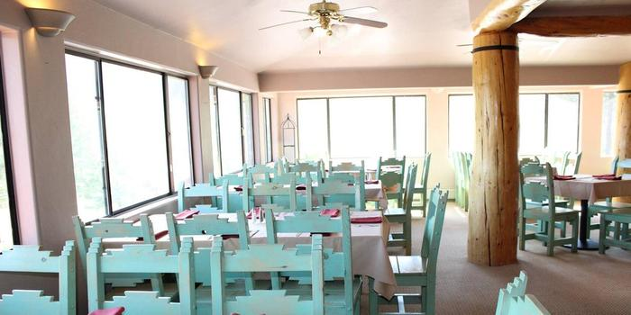 Greer Peaks Lodge wedding venue picture 1 of 8 - Provided by: Greer Peaks Lodge