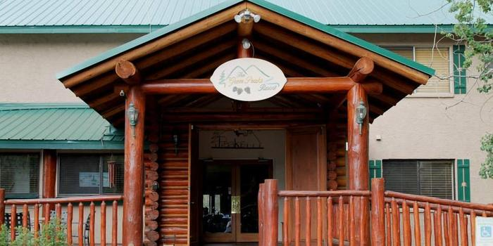 Greer Peaks Lodge wedding venue picture 6 of 8 - Provided by: Greer Peaks Lodge