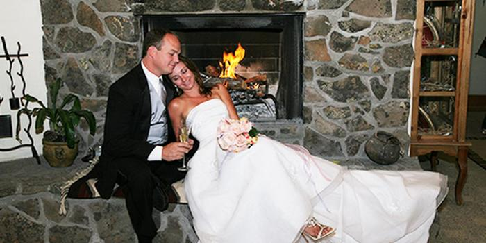 Greer Peaks Lodge wedding venue picture 7 of 8 - Provided by: Greer Peaks Lodge