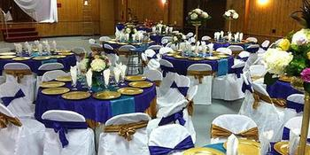 Grotto Hall Catering weddings in Mansfield OH