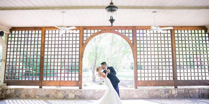 Glendalough Manor Weddings