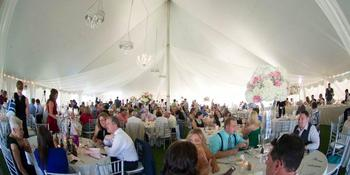 The Legacy Golf Club & Banquet Facility weddings in Ottawa Lake MI