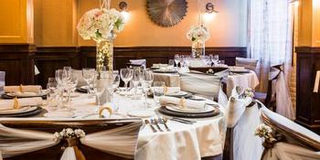 212 Steakhouse weddings in New York NY