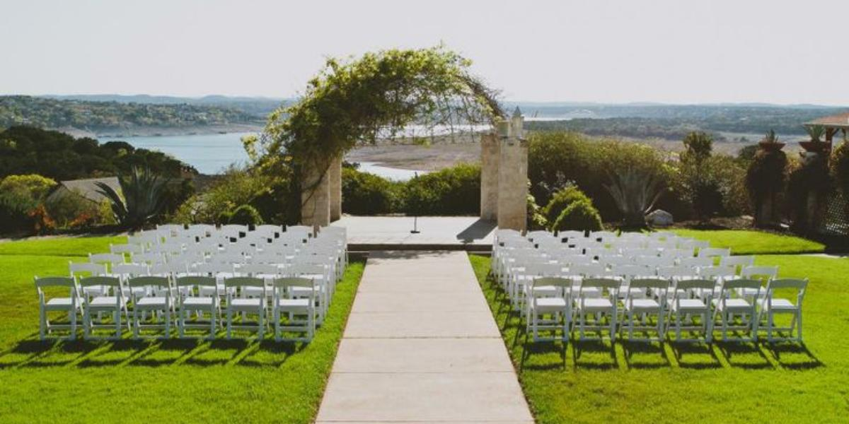 Vintage Villas Weddings | Get Prices for Austin Wedding ...