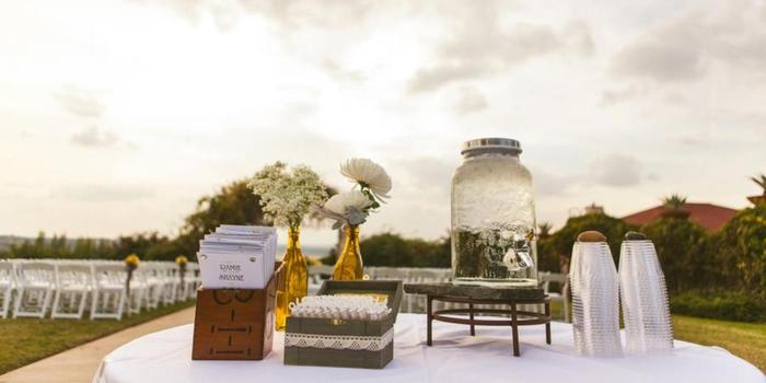Vintage Villas wedding venue picture 5 of 15 - Photo by: Concept Photography