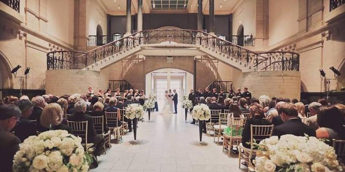 Cincinnati Art Museum Wedding Venue Picture 4 Of 5 Photo By Jmm Photography
