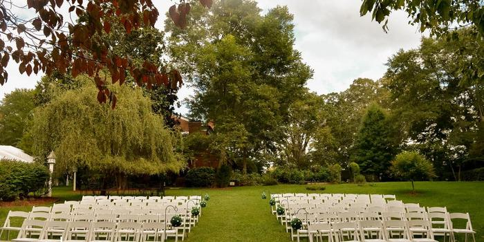 The Gardens At Great Oaks Weddings Get Prices For