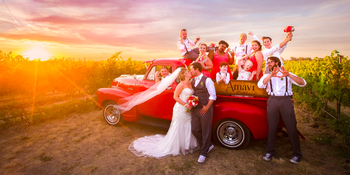 Amavi Cellars - Walla Walla weddings in Walla Walla WA