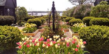 House of the Seven Gables weddings in Salem MA