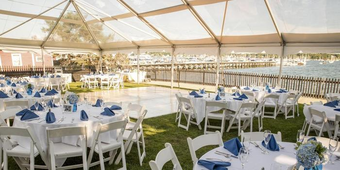 House Of The Seven Gables Weddings Get Prices For Wedding Venues In Ma