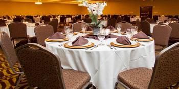Holiday Inn Greensboro Airport weddings in Greensboro NC