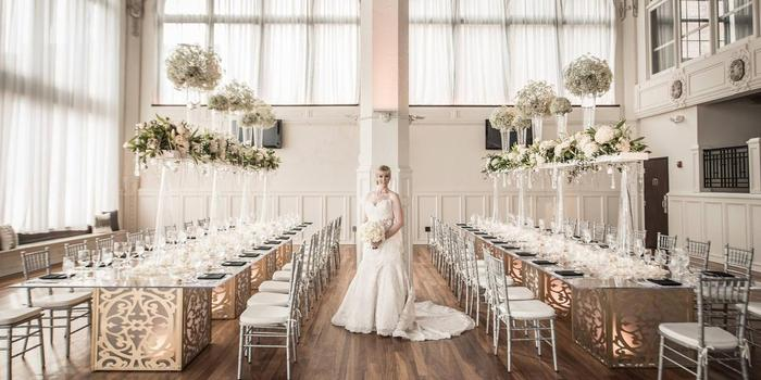 Lumen Events Wedding Venue Picture 2 Of 8 Provided By