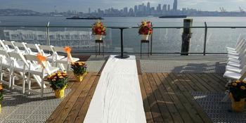 Salty's at Alki Beach Weddings in Seattle WA