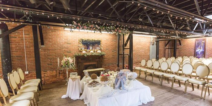 Roswell Historic Cottage wedding venue picture 7 of 8 - Photo by: Aleksey Chernenko Photography