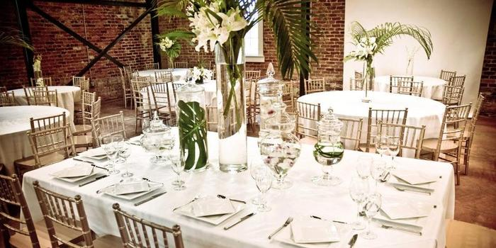Roswell Historic Cottage wedding venue picture 6 of 8 - Photo by: Michele Marie Photography