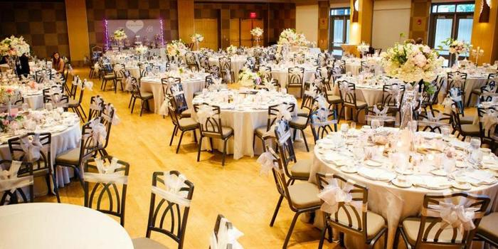 Ohio Union The Ohio State University Weddings Get Prices For