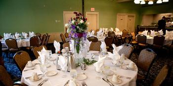 The Landmark Resort weddings in Egg Harbor WI
