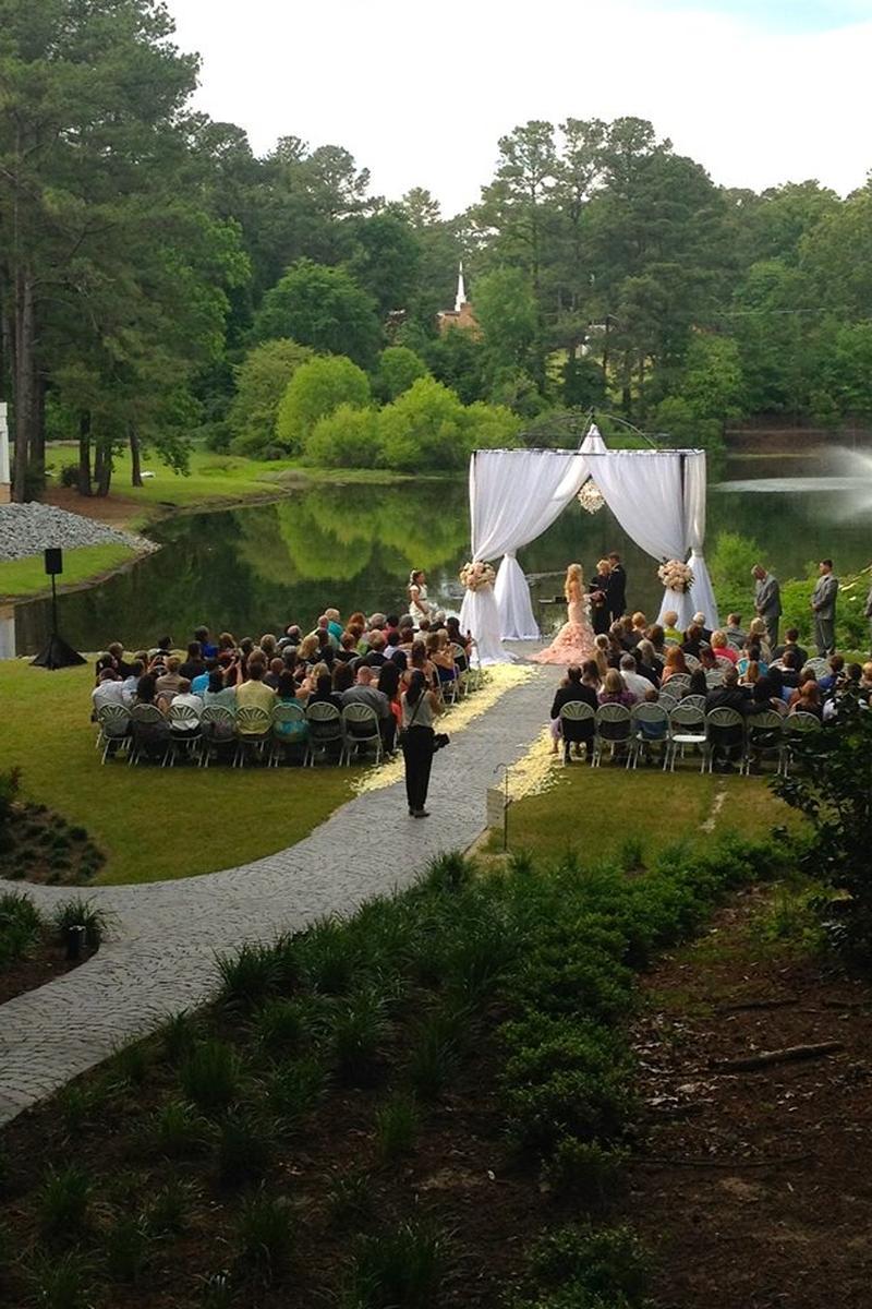 Vizcaya Villa Weddings
